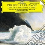Debussy, C. - La Mer/Image/Apres-Midi cd musicale di DEBUSSY