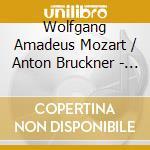 Mozart - Kroenungsmesse / Bruckner - Te Deum - Karajan cd musicale di Karajan