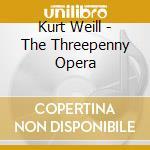 Lemper - Opera 3 Soldi cd musicale di LEMPER
