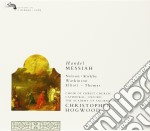 MESSIA HOGWOOD/AAM cd musicale di HOGWOOD/AAM