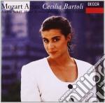 Cecilia Bartoli - Mozart Arias cd musicale di BARTOLI/FISCHER