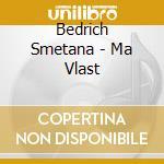 Smetana - Ma Vlast - Levine cd musicale di LEVINE