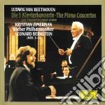 CONC. PF COMPL. BERNSTEIN cd musicale di Bernstein