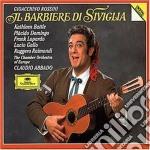 IL BARBIERE DI SIVIGLIA/ABBADO-DOMIN cd musicale di DOMINGO-LOPARDO/ABBADO
