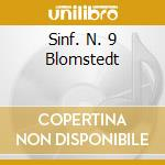 SINF. N. 9 BLOMSTEDT cd musicale di SCHUBERT
