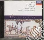 * GIUDITTA SEL.                           cd musicale di GUEDEN