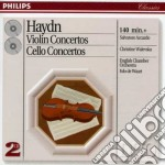 CONC. X VL. ACCARDO cd musicale di HAYDN