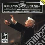 Beethoven - Sinf. N. 9 - Karajan cd musicale di KARAJAN VON HERBERT