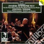 Dvorak - Sinf. N. 9 - Karajan cd musicale di VON KARAJAN HERBERT