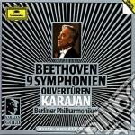 Beethoven - Sinf. 6 Fant. Corale - Abbado cd musicale di Herbert Karajan