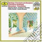 Rodrigo - Concierto De Aranjuez - Yepes cd musicale di Yepes