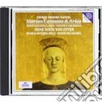 Haendel - Cantate Mariane - Mak/otter cd musicale di MAK/OTTER