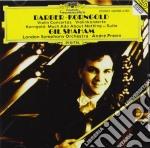 Barber / Korngold - Violin Concerto - Shaham cd musicale di SHAHAM