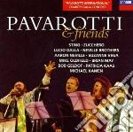 Pavarotti & Friends 1 cd musicale di ARTISTI VARI