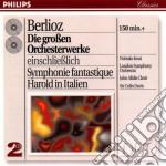 Berlioz - Grandi Opere Orchestrali - Davis cd musicale di DAVIS
