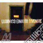 DIVENIRE - SLIDEPACK cd musicale di Ludovico Einaudi