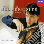 Bell - Kreisler Album cd musicale di Kreisler