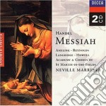 MESSIA cd musicale di MARRINER/ASMF
