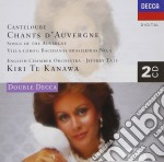SONGS cd musicale di KANAWA