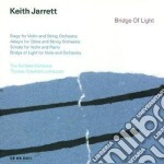 Keith Jarrett - Bridge Of Light cd musicale di Keith Jarrett