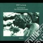 Jan Garbarek / Hilliard Ensemble - Officium cd musicale di GARBAREK JAN/THE HILLIARD