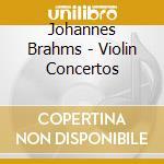 Brahms - Violin Concertos - Kremer cd musicale di Kremer