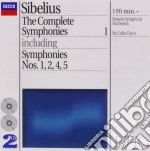 SINF. VOL. 1 cd musicale di DAVIS