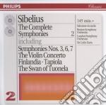 SINF. VOL. 2 cd musicale di DAVIS