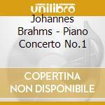 Pollini, Maurizio And Berliner P - Brahms: Piano Concerto No.1 cd musicale di BRAHMS