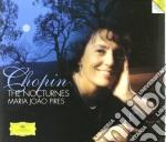 NOTTURNI cd musicale di CHOPIN