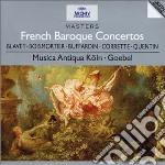 Goebel - Barocco Francese cd musicale di VARI