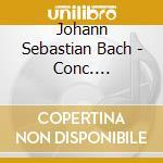 Bach - Conc. Brandeburghesi N.1/3 - Mak cd musicale di MAK