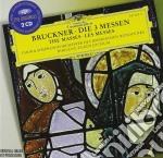 LE 3 MESSE cd musicale di JOCHUM