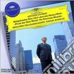Dvorak - Symphony Nos.8 & 9 From The New World - Kubelik cd musicale di Kubelik