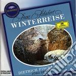 Schubert - Winterreise - Fischer-Dieskau / Demus cd musicale di Fischer/dieskau