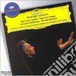 Strauss R. - 4 Ultimi Lieder - Karajan cd musicale di STRAUSS