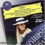 Mozart - Conc. Pf N. 6/17/21 - Anda cd musicale di Anda