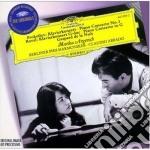 Prokofiev - Conc. Pf N. 3 - Argerich/abbado cd musicale di Argerich/abbado