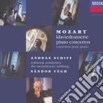 CONC. PF cd musicale di SCHIFF/VEGH