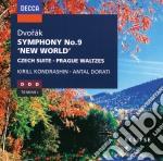 Dorati - Sinf. N. 9 cd musicale di DORATI