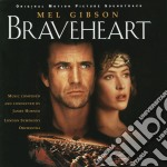 James Horner - Braveheart cd musicale di James/lon.sin.orc. Horner