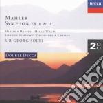 SINF. 1/2 cd musicale di SOLTI/LSO