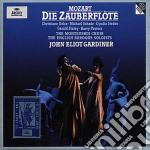 DIE ZAUBERFLOTE (GARDINER) cd musicale di Wolfgang Amadeus Mozart