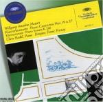 Mozart - Piano Concerto K.459, K.595 & K.280 - Haskil cd musicale di HASKIL