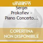 Prokofiev - Piano Concerto No.5 / Piano Sonata No.8 - Richter cd musicale di PROKOFIEV