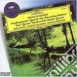 Schubert - La Trota - Gilels cd musicale di GILELS