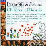Pavarotti - Pavarotti & Friends 3 cd musicale di PAVAROTTI