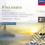 FINLANDIA cd musicale di ASHKENAZY