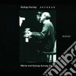 Kurtag Gyorgy - Jatekok cd musicale di GyÖrgy KurtÁg