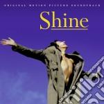 David Hirschfelder - Shine cd musicale di HIRSCHFELDER